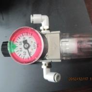 AIR REGULATOR AW20-02BG 02G