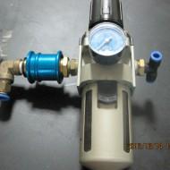 AIR REGULATOR PAW-4000 TPC