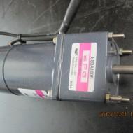 SPEED CONTROL MOTOR S6R06GB-ES12 SPG