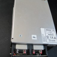 POWER SUPPLY HWS600-24