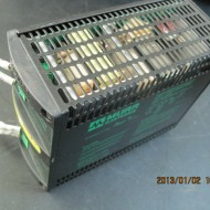 POWER SUPPLY  MCS-10-230/24