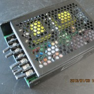 POWER SUPPLY CS100-12