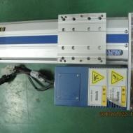 단축 ROBOT AR120-PL1-200-20-H ALPHA