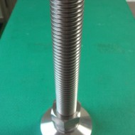 LEVELLING FOOT M42*300