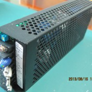 POWER SUPPLY VSF100-DD