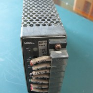 POWER SUPPLY ED-4-1212