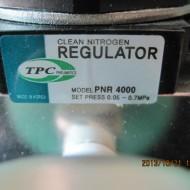 REGULATOR PNR4000