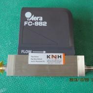 MASS FLOW CONTROLLER Aera FC-982