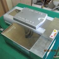 CARTESIAN ROBOT DRM1-40-C-NPA-ST100 + DRM88-C-NPA-ST200+200