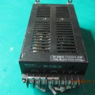 POWER SUPPLY DH-C150-24