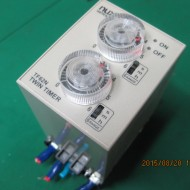 TWIN TIMER TF62N-D