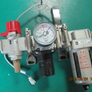 REGULATOR ASS'Y AR25-02G AF30-02 VHS30-02