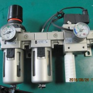 REGULATOR ASS'Y AW4050-04 AFM4000-04 AV4000-04
