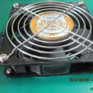 AC COOL FAN MOTOR 12025B2HT