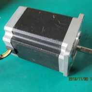 STEPPING MOTOR 4S56Q-03076S (중고)