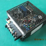 POWER SUPPLY MSF25-12