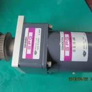 INDUCTION MOTOR S9I40GTH+S9KB6BH(S9KB15BH) 중고