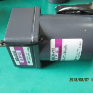 SPEED CONTROL MOTOR S6I06GB-V12+S6DA12.5B