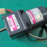 SPEED CONTROL MOTOR S6I06GB-S12+S6DA100B