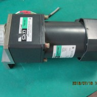 AC MAGNETIC BRAKE MOTOR BM560-512 60W (중고)