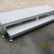 알미늄 계단 2200