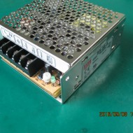 POWER SUPPLY RS-50-5(중고)