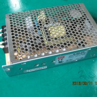 POWER SUPPLY S-60-24(중고)