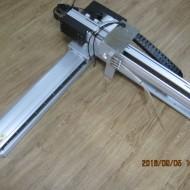 직교 2축 ROBOT DRS120-PR20-ST700-L20 + DRS90-S20-ST400-L20-I(중고)