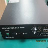 LED LIGHT SOURCE DLS-502R(A급)