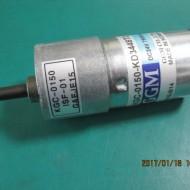 KGC-0150-KD3448T2 엔코더부착 기어드 DC모터(신품)