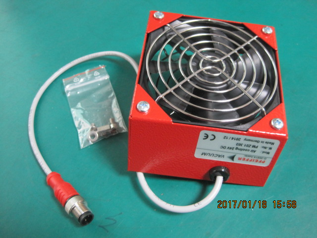 AIR COOLING FAN PM Z01 303(A급 신품)