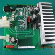 STEPPING MOTOR DRIVER LU340-1AXIS-PDT-02(1.2A 중고)