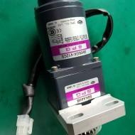SPEED CONTROL MOTOR S6I06GX-V12CE+S6KA60B(6W 중고)