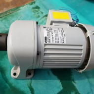 3-PHASE INDUCTION MOTOR G3LB-18-30-T010A(중고)
