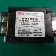 NOISE FILTER WYFS06T1A(중고)