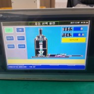 TOUCH PANEL XTOP07TW-UD(중고)