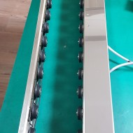 ROLLER CONVEYOR L=750mm, 1,250mm (미사용품)