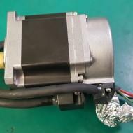 AC SERVO MOTOR CSMT-02BR1ANT3 (200W-중고 미사용)  삼성 서보모타