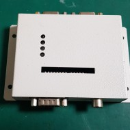 RS232C CONNECTOR DUAL TYPE