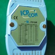 RS-485 INTERFACE I-7019R (미사용품)