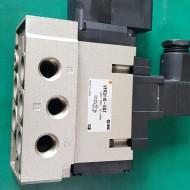 VACUUM VALVE VFR3110-5DZ (A급 미사용품)