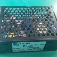 POWER SUPPLY NSC15-05 (중고)
