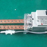 AUTO BREAKER BW100EAG 100A + EARTH BAR(150mm * 2ea) (중고)
