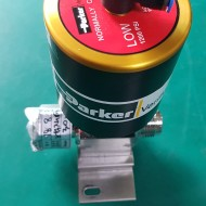 PARKER VERIFLO  NORMALLY CLOSED LOW 1200PSI 18R (중고)