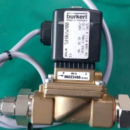 BURKERT 5281 A 13.0 NBR M5