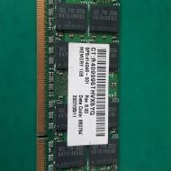 MEMORY CARD 1GB 2RX8 PC2-5300S-555-12-E3 (중고)
