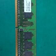 MEMORY 512MB 1RX8 PC2-3200R-333-12-A3 (중고)