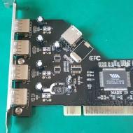 USB CARD JS-05B E-G900-05-3300 (미사용품)
