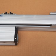 ACTUATOR AS-070R-0250-10-H ST.250mm (A급-미사용품)