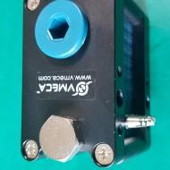 VACUUM PUMP VTM10x4 (중고-미사용품)
